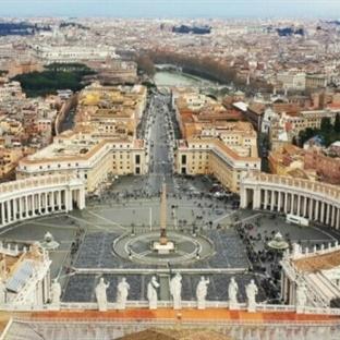 Roma'yı 48 Saatte Geziyoruz...
