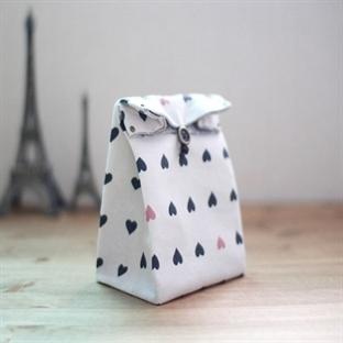 Romantik Hediye Kutusu Yapımı
