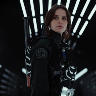 """""""Rouge One: A Star Wars Story""""den teaser trailer!"""