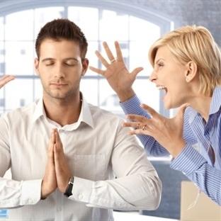 İş Yerinde Pozitif Düşünceyle Çalışmanın Yolları