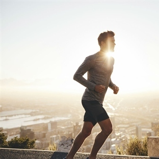 Sabahları Spor Yap, Yüzde 20 Daha Fazla Yağ Yak