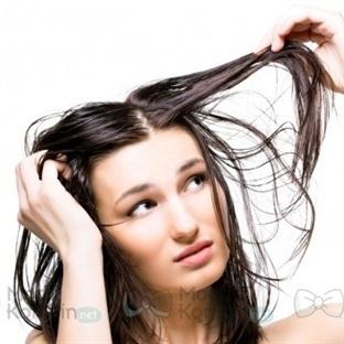 Saç Yağlanması için Çözüm Önerileri