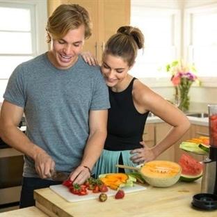 Sağlıklı Besinleri Doğru Bir Şekilde Tüketiyor mus