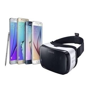 Samsung Galaxy S7 Alana Gear VR Hediye