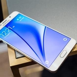 Samsung Galaxy Note 6'da Hangi İşlemci Yer Alacak?