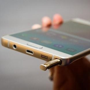 Samsung Galaxy Note 6, Özellikleri Sızdı!