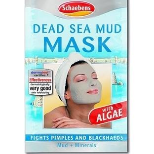 Schaebens Ölü Deniz Çamuru Maskesi - Dead Sea Mer