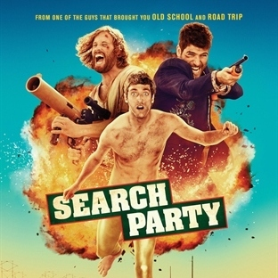 """Search Party""den Red Band Trailer!"
