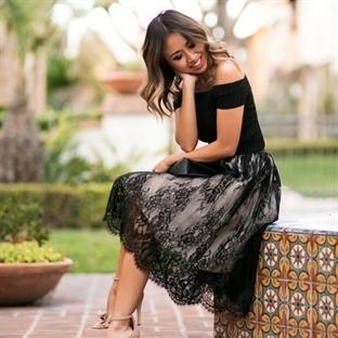 Sevdiğim Moda Blogları: Lace and Locks
