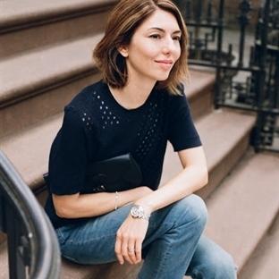 Sofia Coppola Ve Cartier'den Yeni İşbirliği
