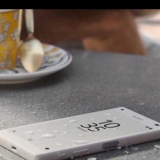 Sony Xperia Z5 Compact Hakkında