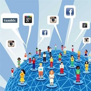 Sosyal Medya Hesaplarınız İçin Takipçi Satın Almay