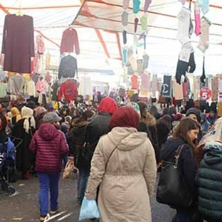 İstanbul Anadolu Yakası Sosyete Pazarları…