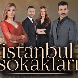 """""""İstanbul Sokakları"""", SHOW TV'de başlıyor!"""