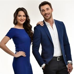 """Star'dan yeni dizi: """"Hanım Köylü"""""""