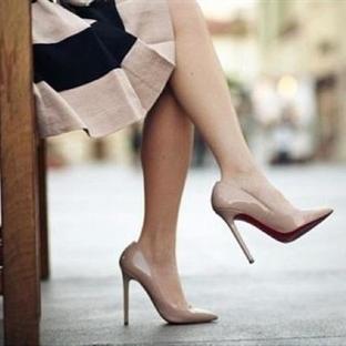 Stiletto: Stil Sahibi Kadınların Ayakkabı Tercihi