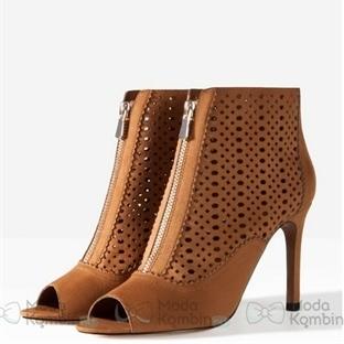 Stradivarius Ayakkabı Modelleri