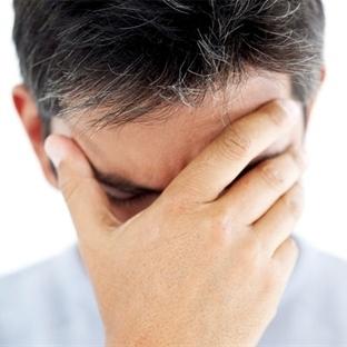 Stres Erkekleri Farklı Etkiliyor
