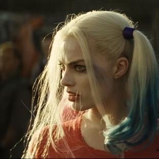 """Suicide Squad""dan yeni trailer!"
