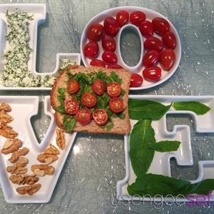 Tam Taneli Tahıllarla Tam Beslen, Tam Yaşa!