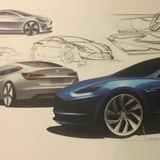 Tesla Model 3 Ön Siparişleri 250 Bin Barajını Aştı