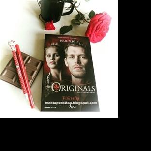 The Originals | Anlatılmamış Hikaye : Yükseliş ||