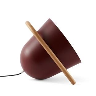 Tommaso Caldera'dan Elma Yer Tipi Aydınlatma