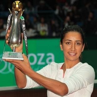 Türk Tenis Tarihinin En Büyük Başarısı