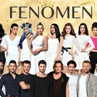 """TV8 'den Yeni Yarışma: """"Fenomen"""""""