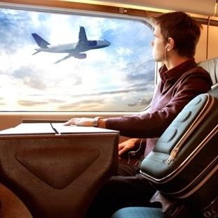 Uçak Korkusunu Yenmek İçin Öneriler