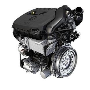 VW'in yeni 1.5 TSI motoru VGT turbo ile geliyor