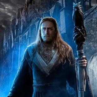 """""""Warcraft""""tan yeni trailer ve karakter afişleri!"""
