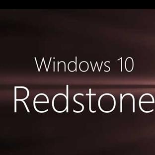 Windows Redstone Yakın Zamanda Gelecek