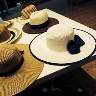 Yargıcı Bayan Şapka Modelleri