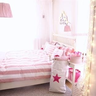 Yatak Odamızda Değişiklikleri