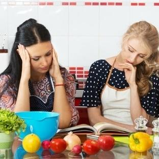Yemek yapmayı bilmeyenlerin işini kolaylaştıracak