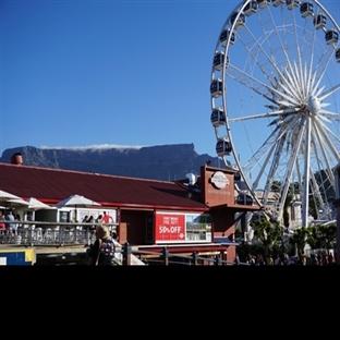 Yeryüzündeki Cennet : Cape Town