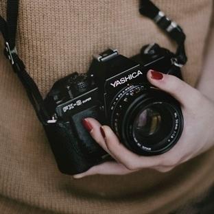 Amatör Fotoğrafçılara Özel 44 İpucu