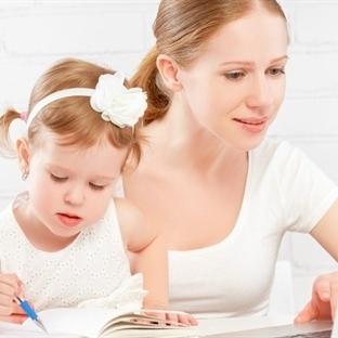 Çalışan Ebeveynleri Sağlıklı Bir Ev Hayatına Ulaşt