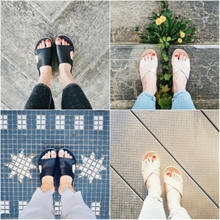 UGG SummerSays Competition