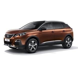 Yeni Peugeot 3008 - SUV'de Yeni Sayfa