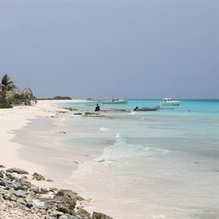 Curaçao: Kakteen, Likör und Dushi