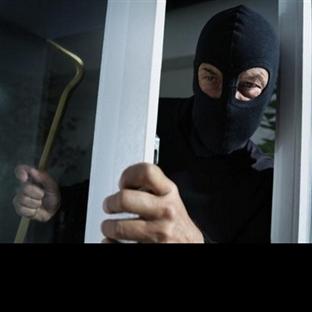 Evinize Hırsız Girmesini Nasıl Önlersiniz?
