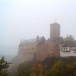 Tod, Teufel, Satan: Die Wartburg in Eisenach