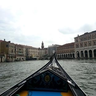 Venedik... Seni Niye Bu Kadar Çok Sevdim?