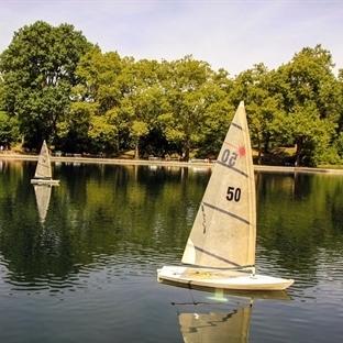 New York ve İstanbul Özelinde Park Karşılaştırması