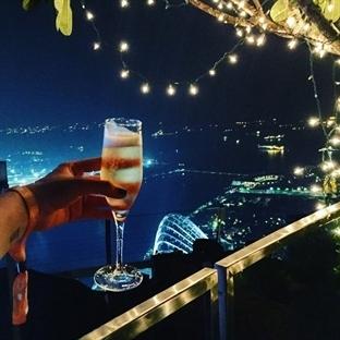 Pazarlama Harikası Şehir: Singapur'da Yapılacaklar