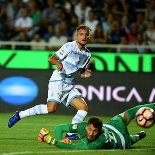 Atalanta 3 - 4 Lazio | Serie A 1.Hafta