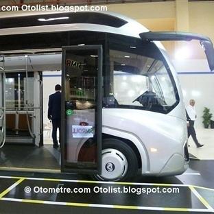 Bursa ve Yerli Metrobüs