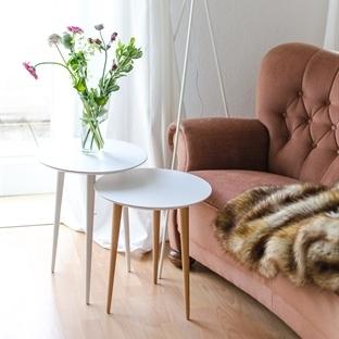 <span>Living Room Update!</span>